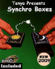 Synchro Boxes by Tenyo  T237 (2009)